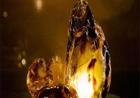 世界頂級琥珀——立陶宛琥珀的傳說