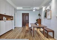 晒晒我91平北歐風新家,簡約舒適,客廳設計太聰明瞭,值得參考!