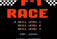 懷舊遊戲推薦:最早的仿真競速遊戲《F1大賽車》
