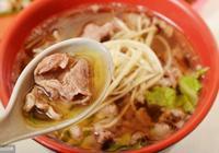 正宗的單縣羊肉湯做法