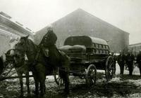 八國聯軍侵華來到了山東省邊界,看到了一塊牌子,立刻停止了進攻