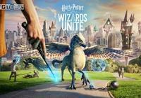 《哈利波特 巫師聯盟》首日營收30萬美元,遠遠落後於《寶可夢GO》