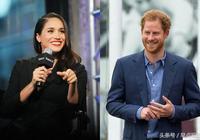 做英國王室妻子壓力巨大!哈利王子女友開腔:我們非常相愛