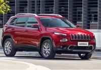 國產jeep自由光2.4L值不值得購買?