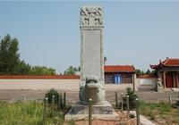 為了拆掉一塊功德碑,這個唐朝大宦官找了100頭牛才拽倒!