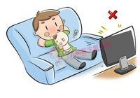 爸媽如何高質量陪伴寶寶?真的不要再做這件事了,這是在敷衍!