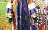 滿族服飾的傳承