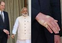 各國元首都不願意和莫迪握手?看完後:莫迪你可長點心吧