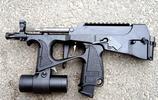 槍械欣賞系列,漂亮的槍械美圖,本次大部分是衝鋒槍