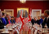 英國首相換人後,會與美國達成自貿協定嗎