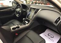 英菲尼迪Q50L,車主很享受使用過程!