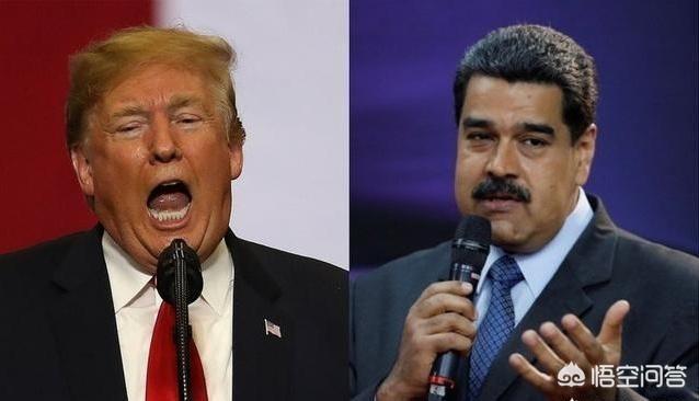 特朗普在推特上發文:俄羅斯已撤走了駐委內瑞拉的軍人。委國大局已定了嗎?你怎麼看?