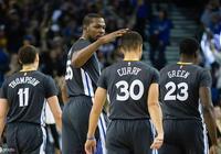 NBA名宿麥迪認為:能夠在季後賽擊敗勇士的是這一支球隊