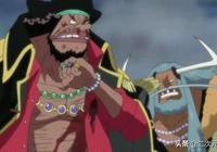 海賊王:最莽的4個國王,一個比女帝任性,自稱一拳打死黑鬍子