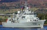 """圖片補全計劃:葡萄牙海軍的探險家""""瓦斯科·達·伽馬""""級護衛艦"""