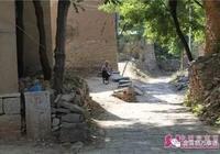 大美平陰:濟南平陰東峪南崖,一步一故事的傳統古村落