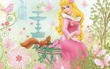 童話裡的公主你認識幾個