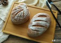 這麵包不用揉麵,無糖無油,超級健康,吃了不發胖,新手也能成功