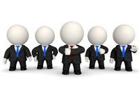 如何管理好團隊裡資歷比自己老,且年紀比自己大的人?怎樣服眾?