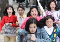 《陽光姐妹淘》:能救贖中年女性的,是25年前一起哭鬧的姐妹