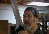 """古代經典兵器:日本""""虎爪刀""""最凶猛,但不是中國樂器的對手"""