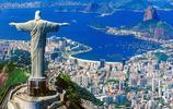 風景圖集:里約熱內盧基督像