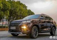 想買一臺20萬以內國產SUV,要求空間大,動力操控好,有什麼好的推薦?水軍繞行?