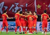 如果讓中國男足踢女足世界盃,中國男足會排到多少名?