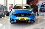8萬想買合資車該買什麼車?推薦:本田飛度2018款1.5L自動舒適版