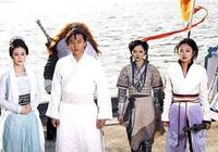 《倚天屠龍記》翻拍鄧超版最差,5毛特效、雷人劇情太兒戲!