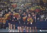 從陪練到世界冠軍到主教練,秦志戩一路走來太勵志!