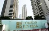 """實拍上海湯臣一品,單套房價上億元,被譽為""""中國第一豪宅"""""""
