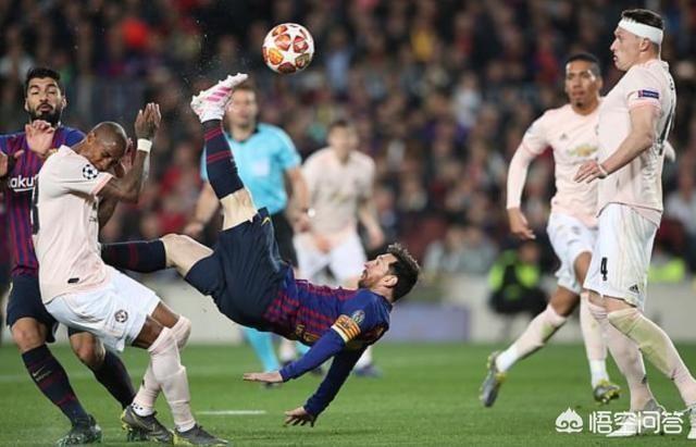 巴薩晉級,尤文有點冷,歐冠C羅包攬5球遺憾被淘汰,怎樣評價梅西和c羅的表現?