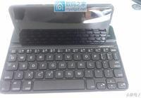 15元包郵的藍牙鍵盤的另類用法:手機藍牙鍵盤支架