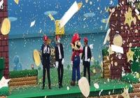 """""""超級任天堂世界""""主題樂園正式開工"""