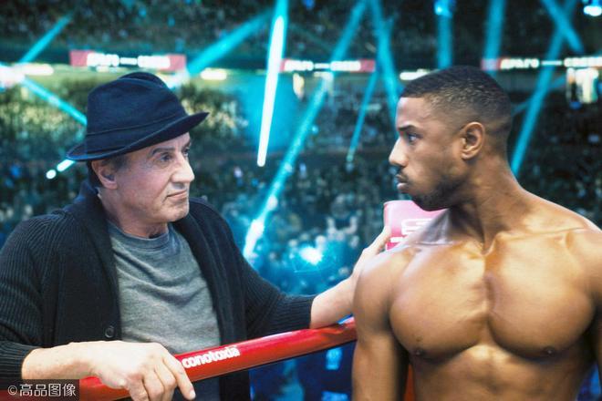 漫威最性感反派新片秀完美肌肉,《奎迪2》重拳出擊