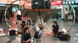 廣東記憶1992年;深圳,來了就是深圳人