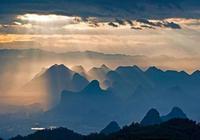 匯客廰文旅丨堯山,美得就似一幅幅的畫卷