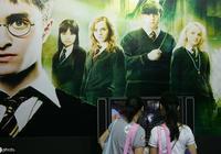 《哈利波特》中有哪些伏筆?