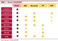 數據庫專題研究報告:Oracle數據庫分析