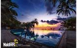 馬爾代夫卡尼島:一個離天堂最近的地方