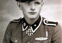 二戰中德軍士兵有多帥?黨衛軍分子堪稱天使和魔鬼的結合體