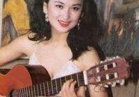"""她因出演""""苗若蘭""""而走紅,被譽為""""最有魅力的心靈之窗"""""""