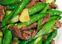 蠔油蘆筍牛肉
