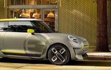 BMW要和長城合作生產MINI電動車?