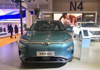 技術形象加速落地,北京現代五款新產品登陸西洽會,詮釋本土戰略
