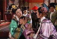 你沒看懂的甄嬛傳:皇帝打壓甄嬛只為給一個女人報仇,並不是純元