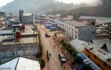 勐臘一個被老撾、緬甸三面包圍的縣