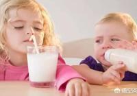 26個月的孩子可以喝牛奶嗎?需要注意些什麼?
