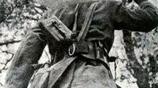向抗戰老兵致敬:保家衛國,與鬼子搏命,滿身傷痕,中國人的英雄